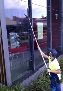 Window Cleaning Quote